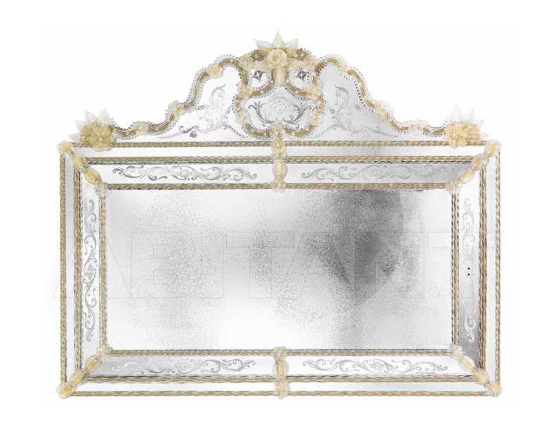 Купить Зеркало настенное Arte Veneziana Specchiere 0410