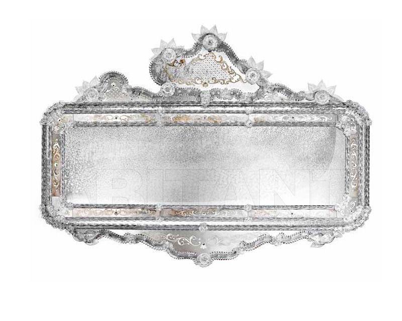 Купить Зеркало настенное Arte Veneziana Specchiere 0175