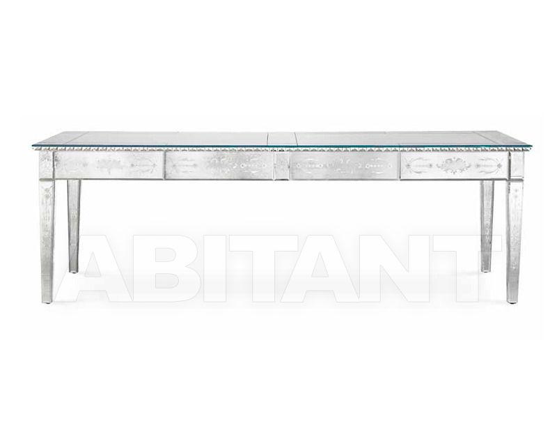 Купить Стол обеденный Arte Veneziana White Catalogue 3082