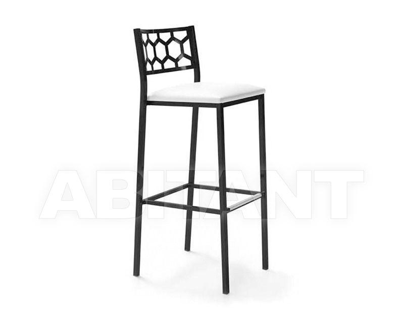 Купить Барный стул Vimens S.A Taburetes Gina 77 black