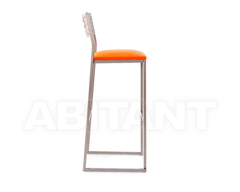 Купить Барный стул Vimens S.A Taburetes Stylus 3 77 EPOXI