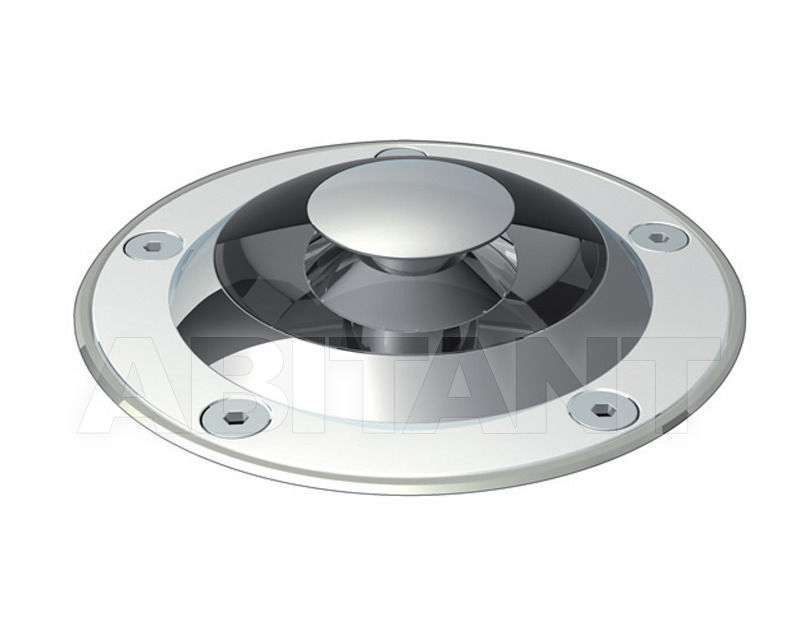 Купить Встраиваемый светильник SMART CAR Pura Luce   Segnapasso 30424