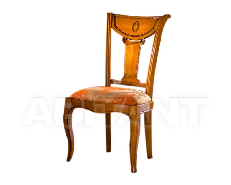 Купить Стул BS Chairs S.r.l. Botticelli 3308/S