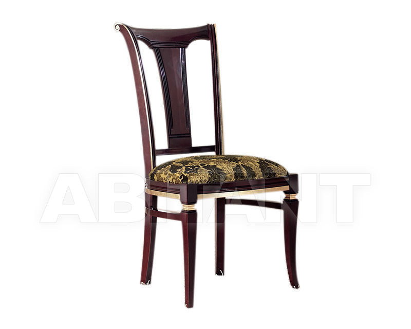 Купить Стул BS Chairs S.r.l. Botticelli 3190/S