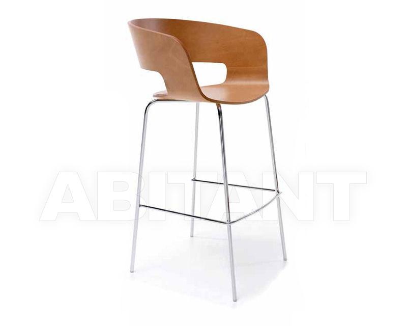 Купить Барный стул Vimens S.A Taburetes Moon 77