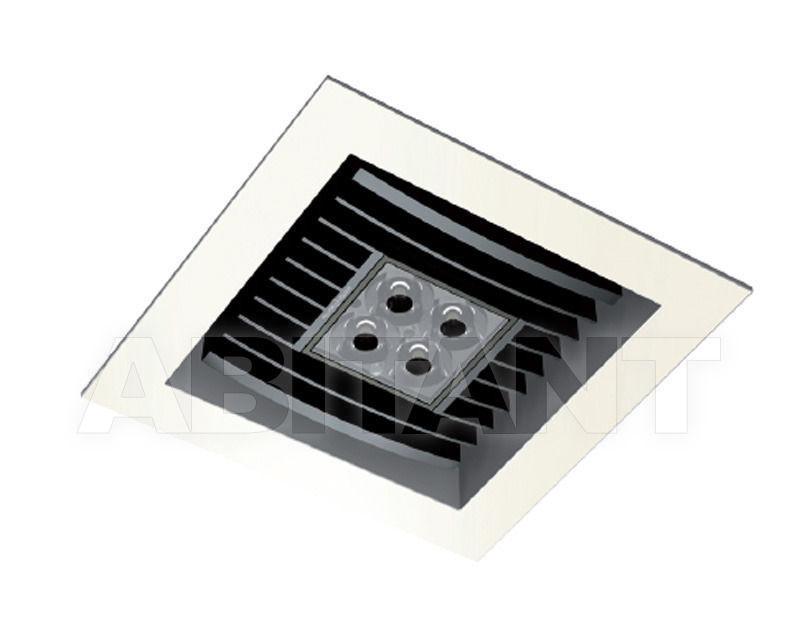 Купить Встраиваемый светильник KUBIX 6 Pura Luce   Incasso 30942