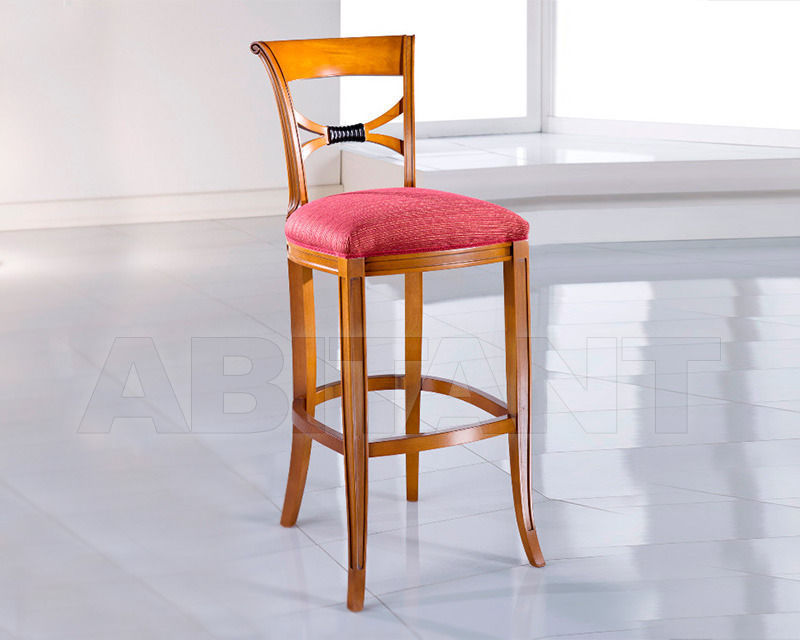 Купить Барный стул BS Chairs S.r.l. Botticelli 3172/B