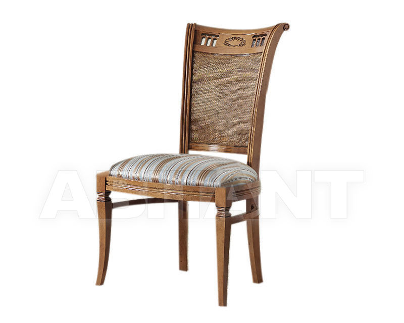Купить Стул BS Chairs S.r.l. Botticelli 3334/S