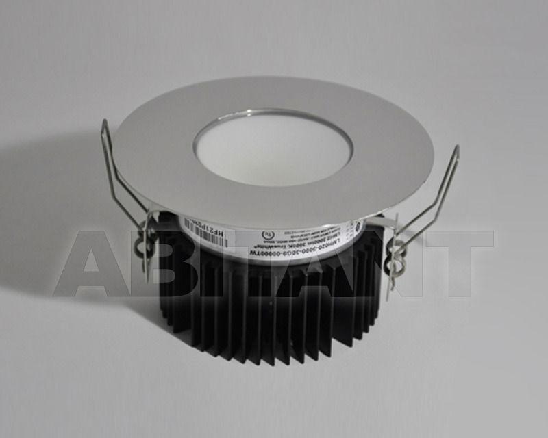 Купить Встраиваемый светильник ST120 R1 Pura Luce   Incasso 31260