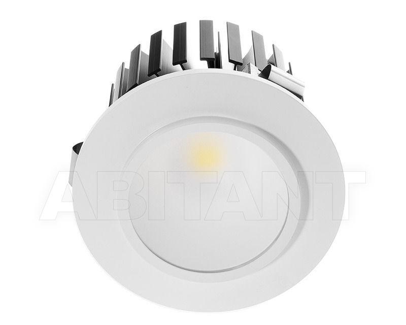 Купить Встраиваемый светильник ST120 R2 Pura Luce   Incasso 31375 1