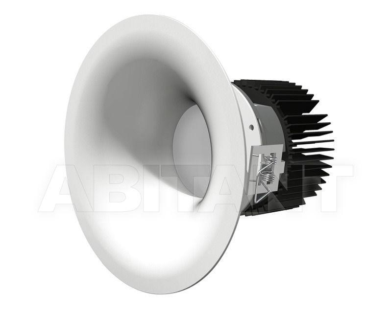 Купить Встраиваемый светильник STS120 R1 Pura Luce   Incasso 30648