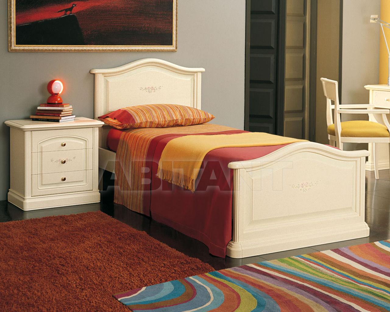 Купить Кровать детская BRIOSA Cenedese Classico TC2
