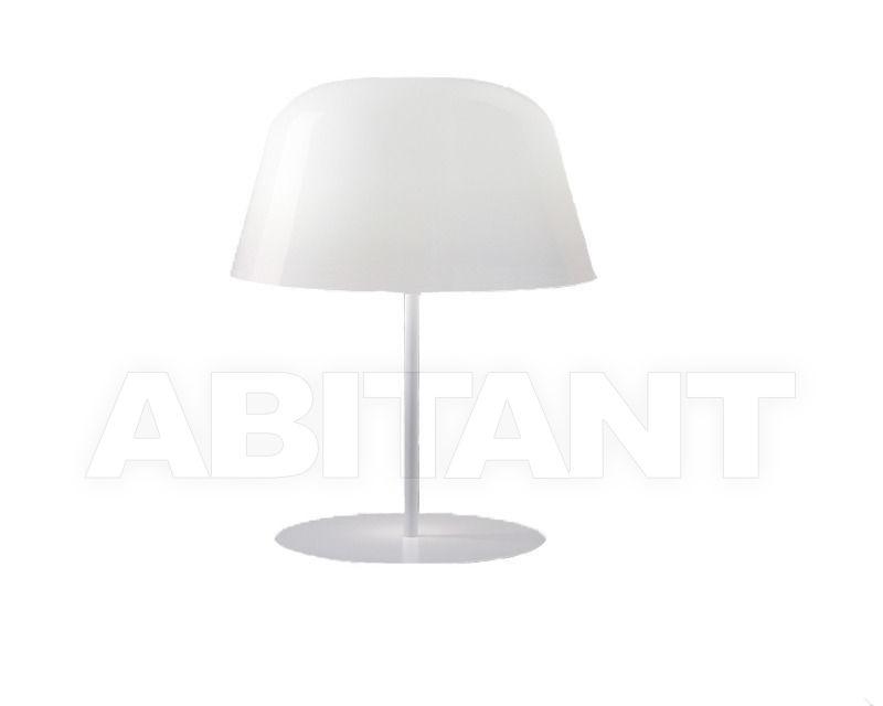 Купить Лампа настольная Ayers t38 Leucos Idea 0004021 white