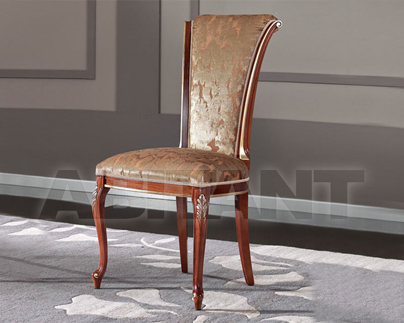 Купить Стул BS Chairs S.r.l. Tiziano 3346/S