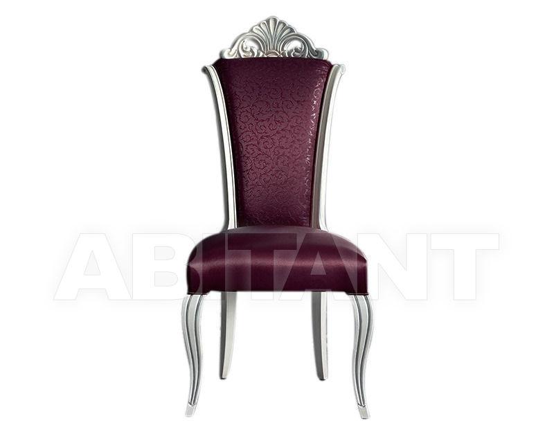 Купить Стул BS Chairs S.r.l. Tiziano 3333/S