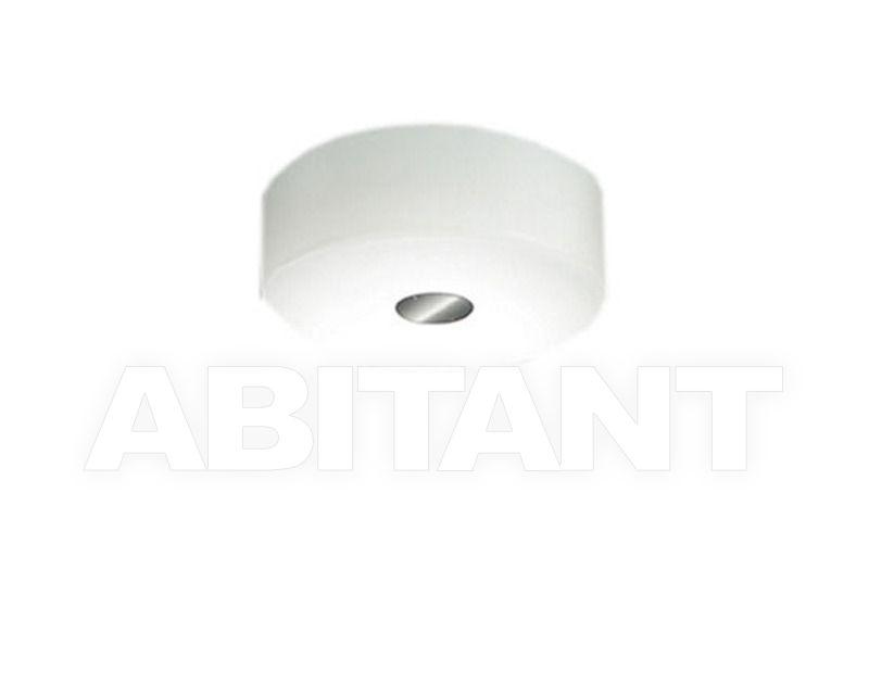 Купить Светильник настенный bisquit pl1 Leucos Idea 0702006165201