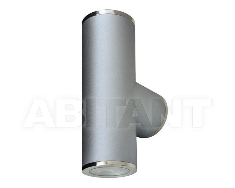 Купить Фасадный светильник UP & DOWN 65 Pura Luce   Parete Soffito 31523