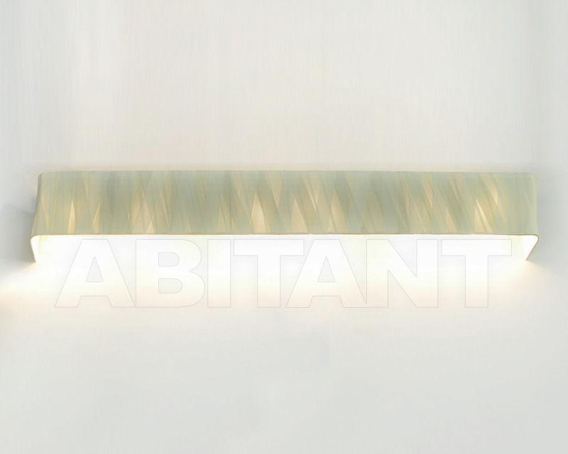 Купить Светильник настенный DRESS Fambuena 2013 F-09032-01