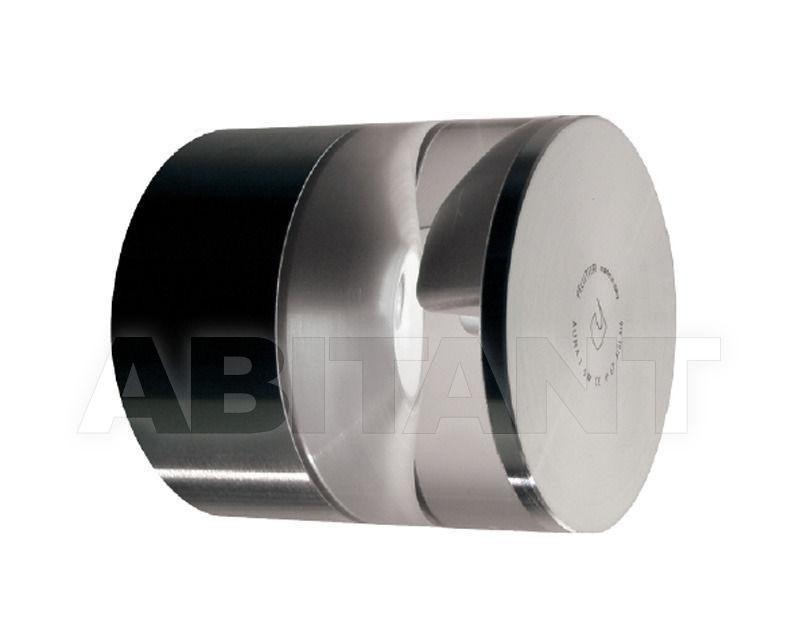 Купить Фасадный светильник ETNA WALL R Pura Luce   Parete Soffito 35650 _