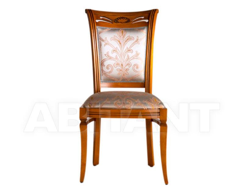 Купить Стул BS Chairs S.r.l. Tiziano 3311/S