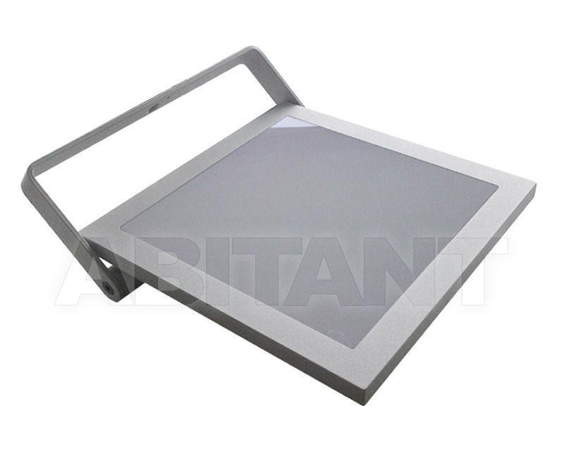 Купить Фасадный светильник QUADRA 21 ADJUSTABLE Pura Luce   Parete Soffito 70416