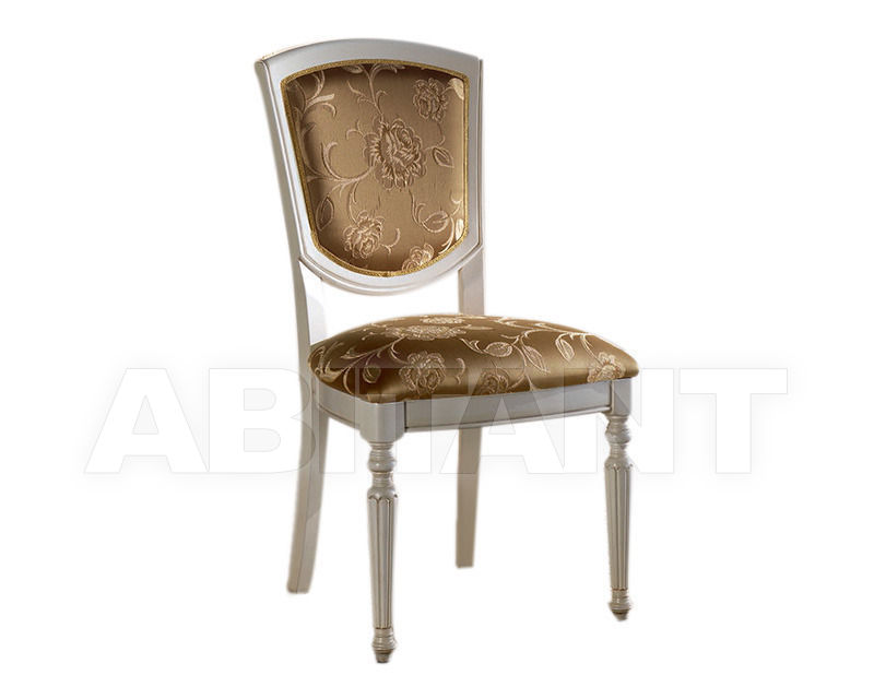 Купить Стул BS Chairs S.r.l. Tiziano 3304/S