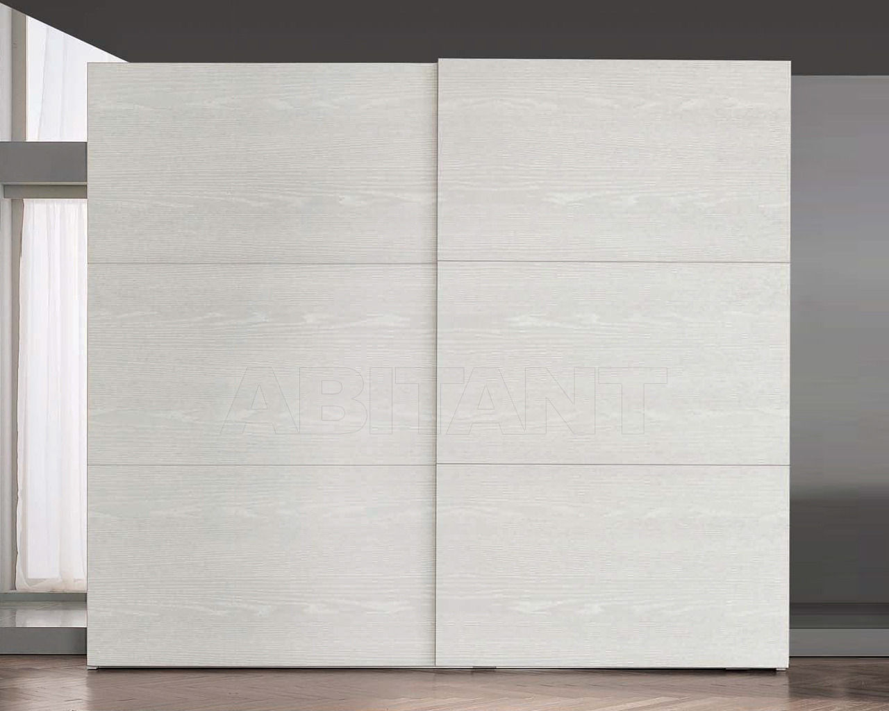 Купить Шкаф гардеробный  Cenedese Moderno E5SRE299