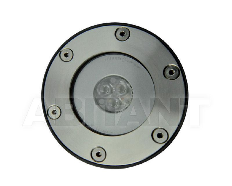 Купить Фасадный светильник SPOT POOL 6 Pura Luce   Garden 31072