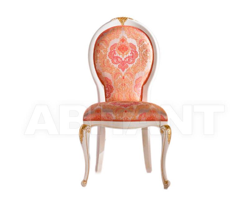 Купить Стул BS Chairs S.r.l. Tiziano 3303/S