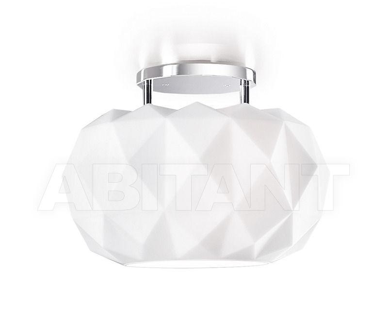 Купить Светильник deluxe 35pl Leucos Idea 0002263 white