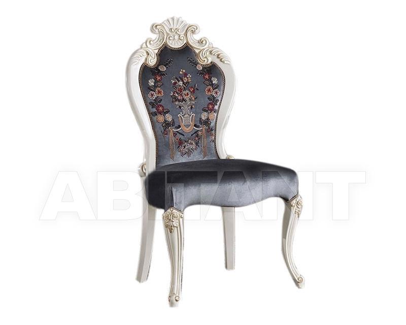 Купить Стул BS Chairs S.r.l. Tiziano 3343/S