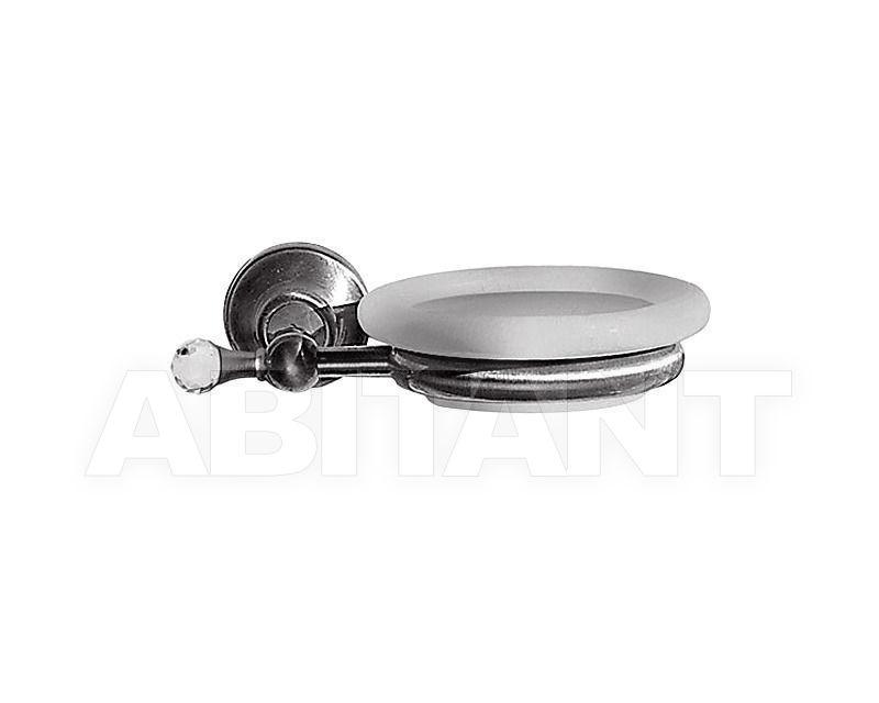Купить Мыльница Giulini Ibisco Crystal RG1103/S