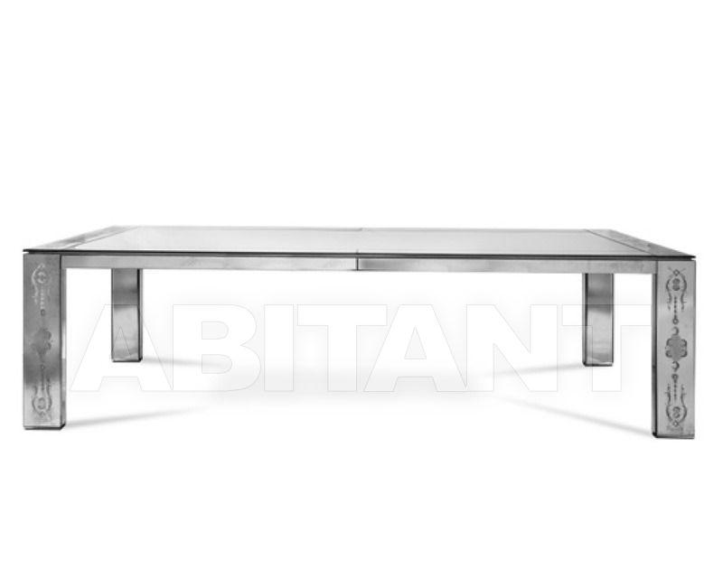 Купить Стол обеденный Arte Veneziana White Catalogue 3084