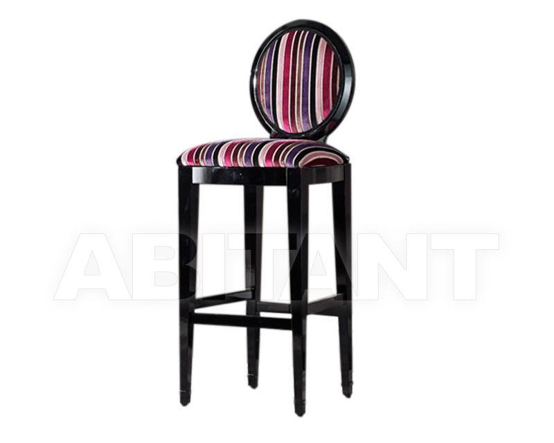 Купить Барный стул BS Chairs S.r.l. Giotto 3226/B 2