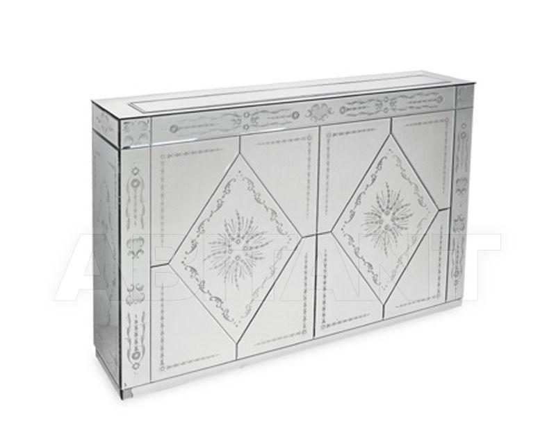 Купить Стойка под аппаратуру Arte Veneziana White Catalogue 3030/TV*