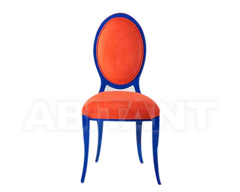 Купить Стул BS Chairs S.r.l. Giotto 3228/S