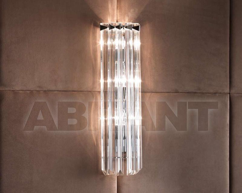 Купить Светильник настенный Bordignon Camillo & C snc Garbo MIL04