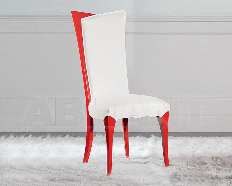 Купить Стул BS Chairs S.r.l. Giotto 3216/S SX
