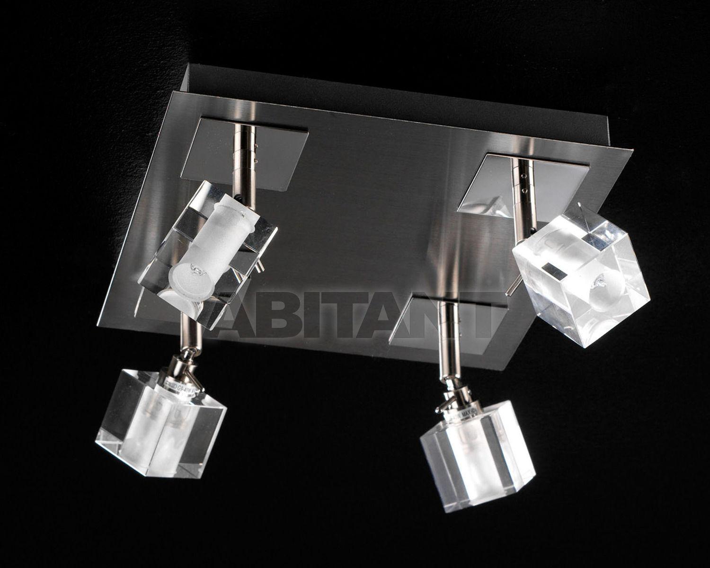 Купить Светильник Ice Ilumed Classico 8971/4A
