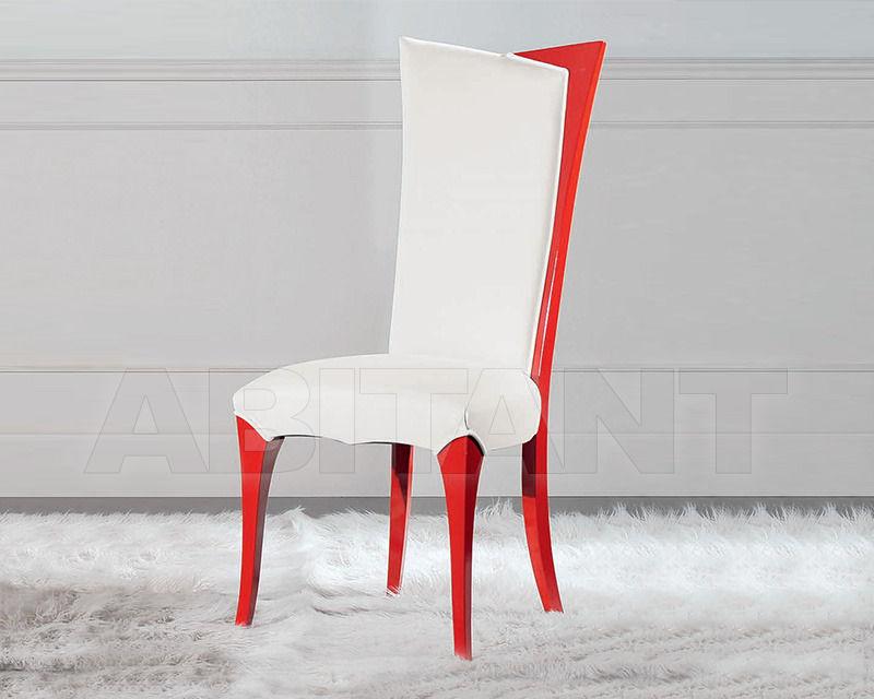 Купить Стул BS Chairs S.r.l. 2010 3216/S DX