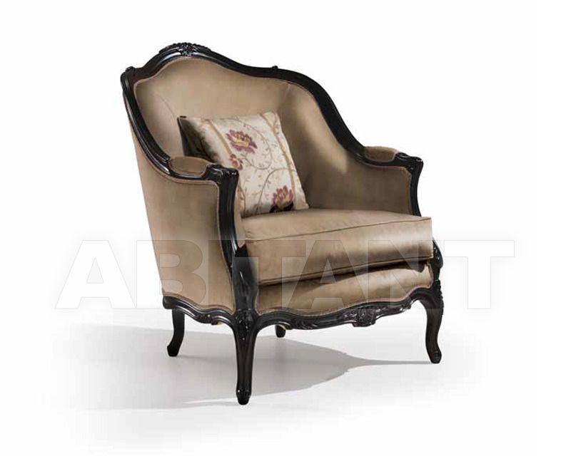Купить Кресло Angelo Cappellini  Accessories 12065 beige