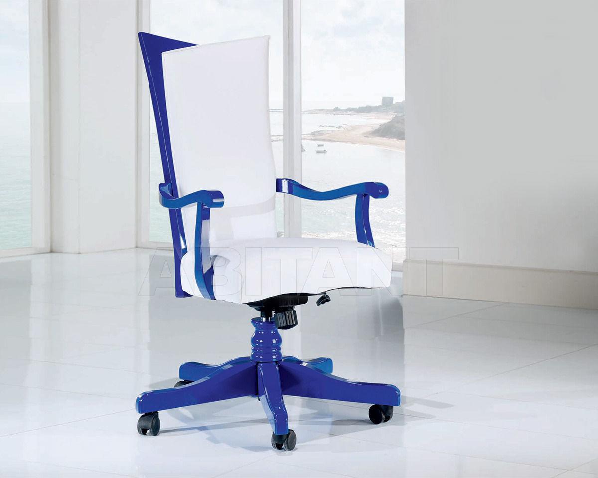 Купить Кресло для кабинета BS Chairs S.r.l. 2012 3274/A SX
