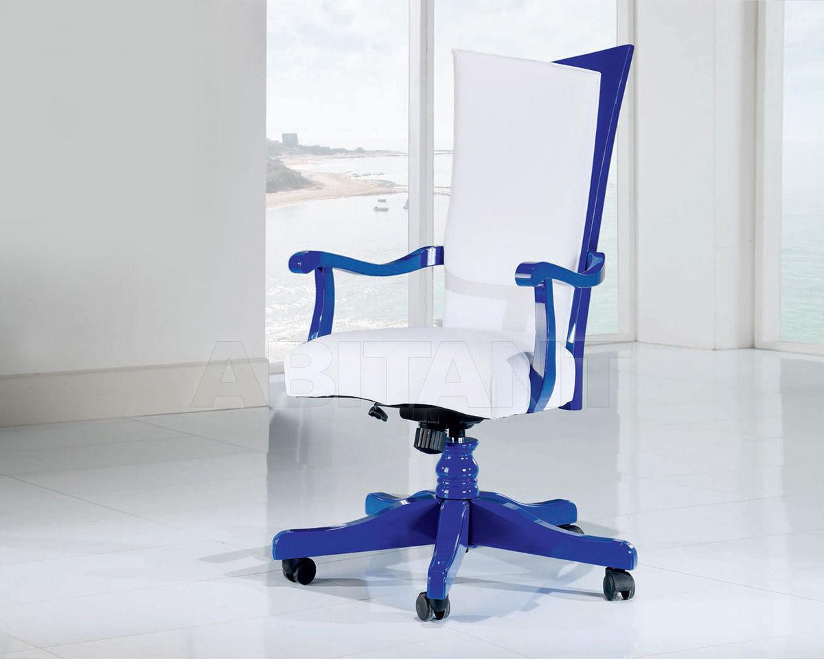 Купить Кресло для кабинета BS Chairs S.r.l. Caravaggio 3274/A DX