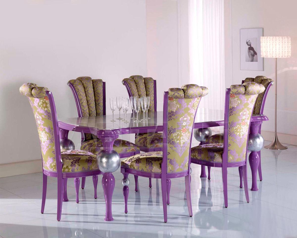 Купить Стол обеденный BS Chairs S.r.l. Tintoretto 3296/T