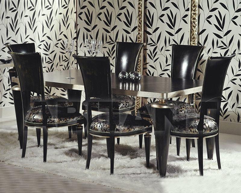 Купить Стол обеденный BS Chairs S.r.l. Tintoretto 3208/T 2