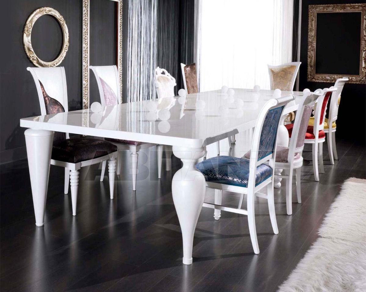 Купить Стол для конференц-залов BS Chairs S.r.l. Tintoretto 3281/T
