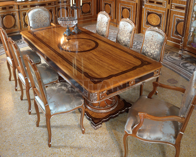 Купить Стол обеденный VILLA D'ESTE Boghi Arredamenti 2012-2013 506 Tavolo