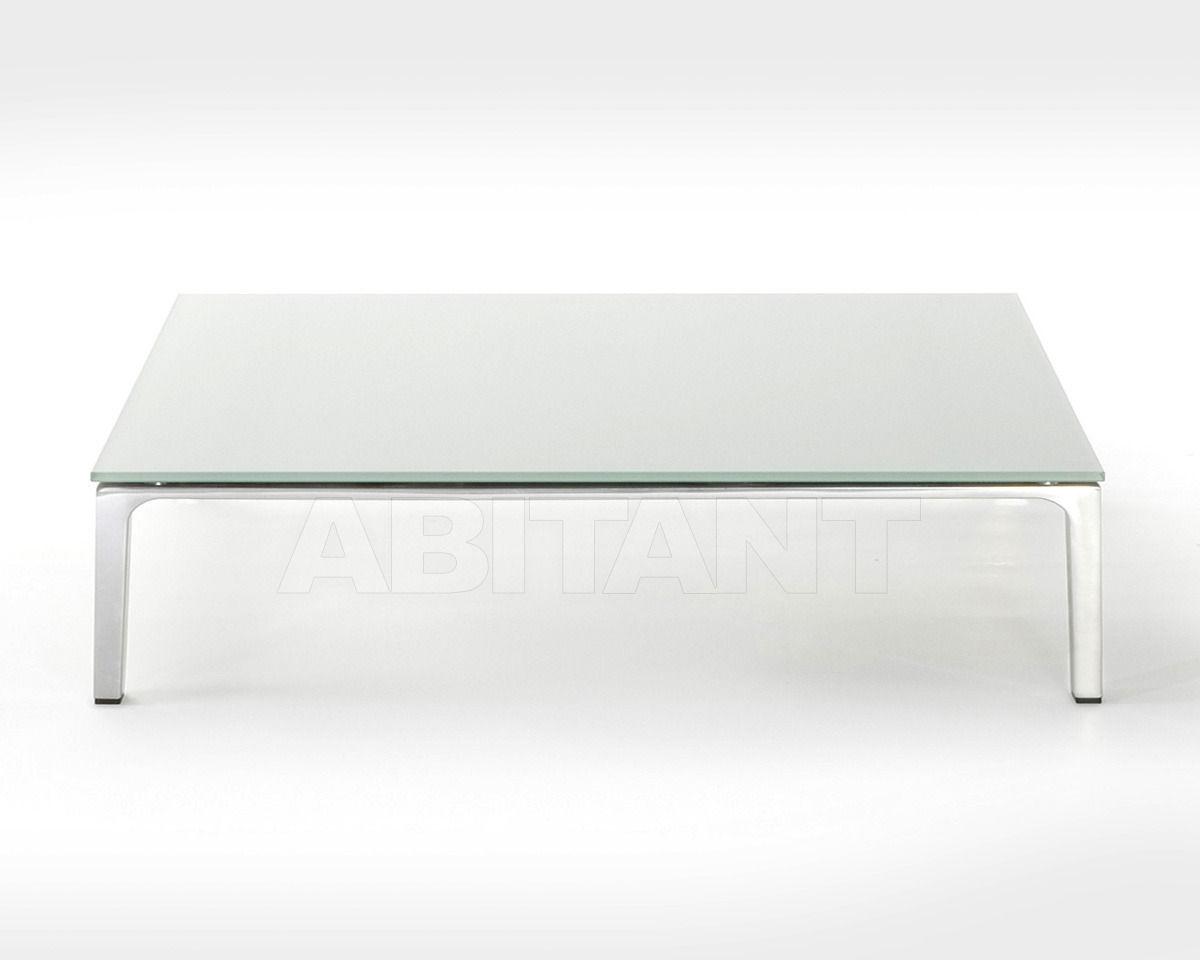 Купить Столик журнальный ANTEA Rossin Srl Contract ANT9-GL-120-0