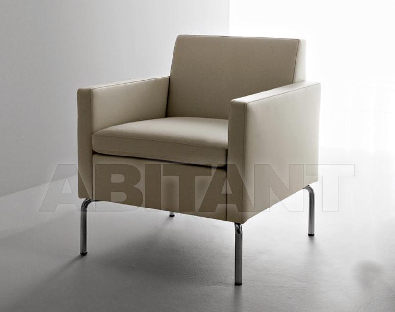Купить Кресло SOCRATE La Cividina Socrate 1222N