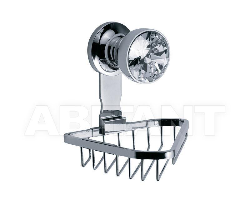 Купить Полка для ванной Joerger Palazzo Crystal 605.00.118